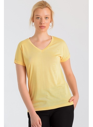 Jument Bluz Sarı